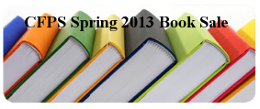 CFPS Spring Book Sale
