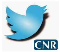 CNR on Twitter