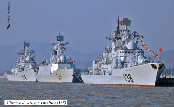 China Navy 02