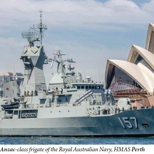 AU Navy