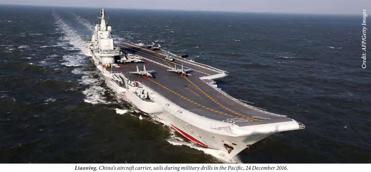China AC