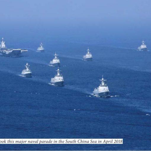 China Navy 01