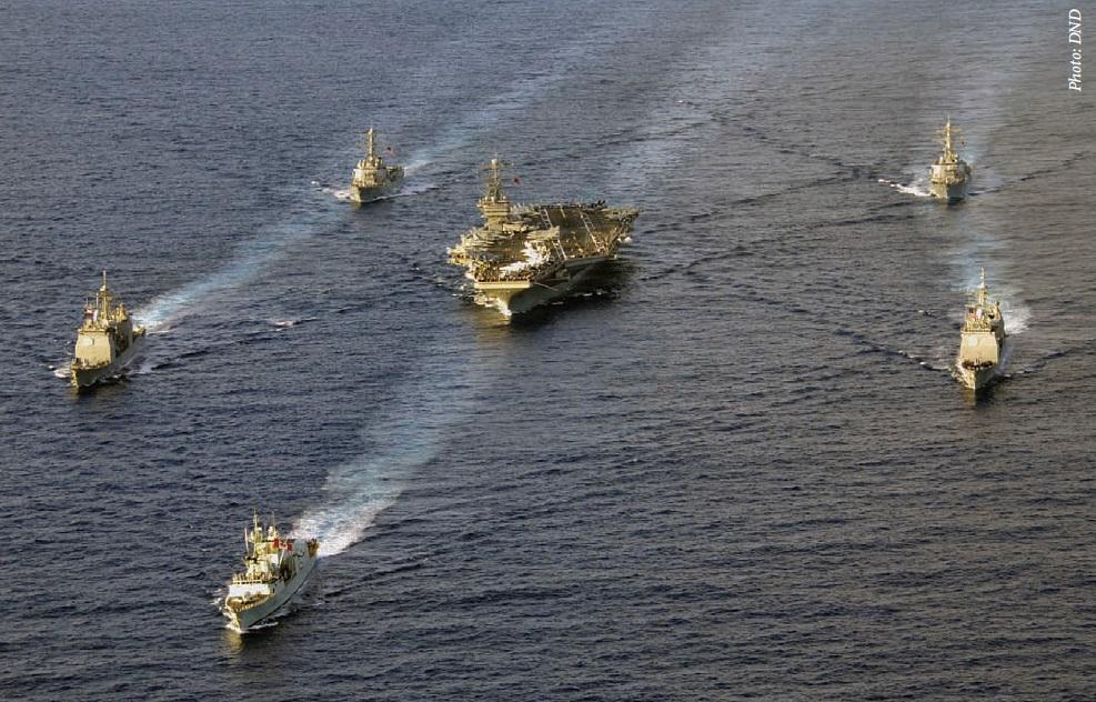 Naval Task Group