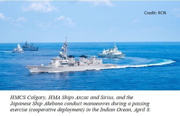 HMCS CAL 08 Apr21