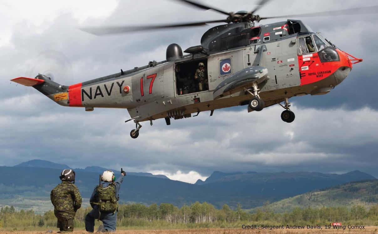 Naval Aviation post