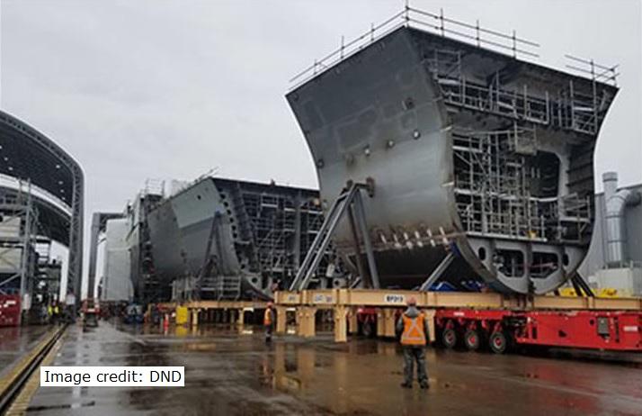 New JSS at Seaspan