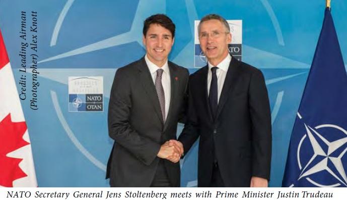NATO - PM