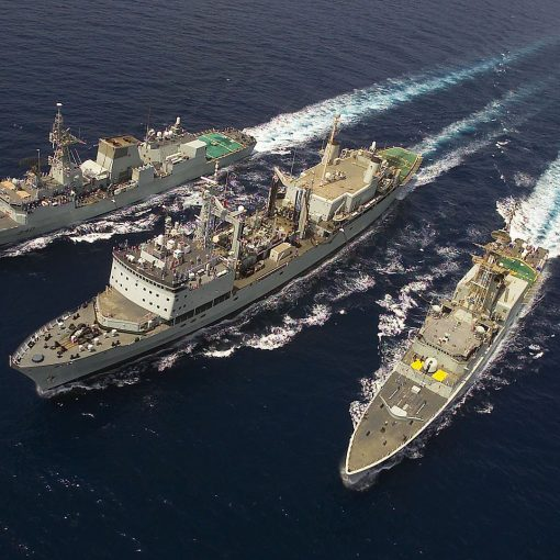 Canadian Naval Task Group