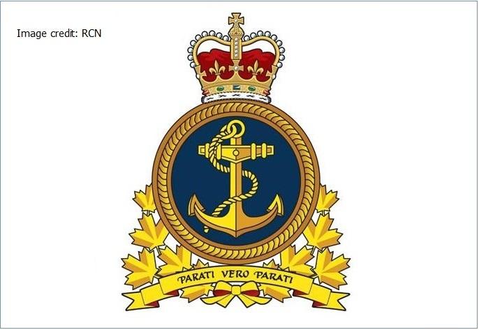 RCN crest