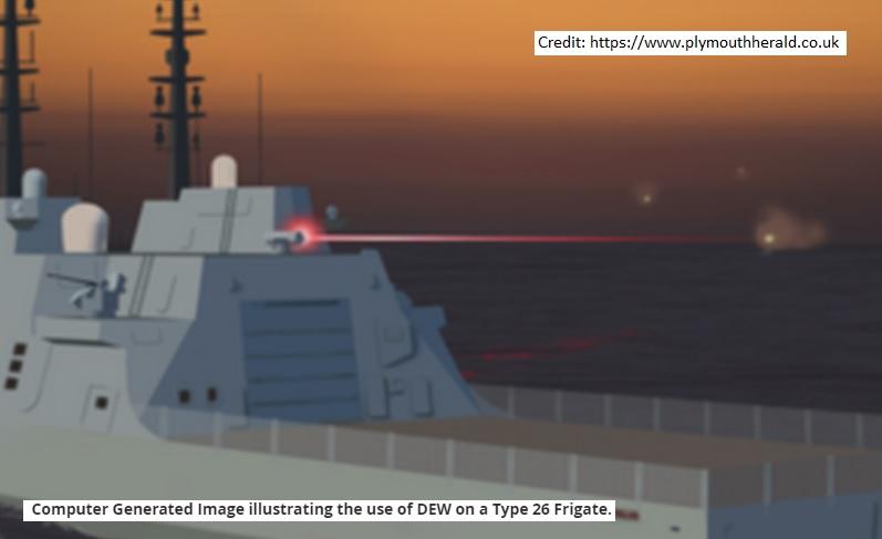 Type 26 DEW 01