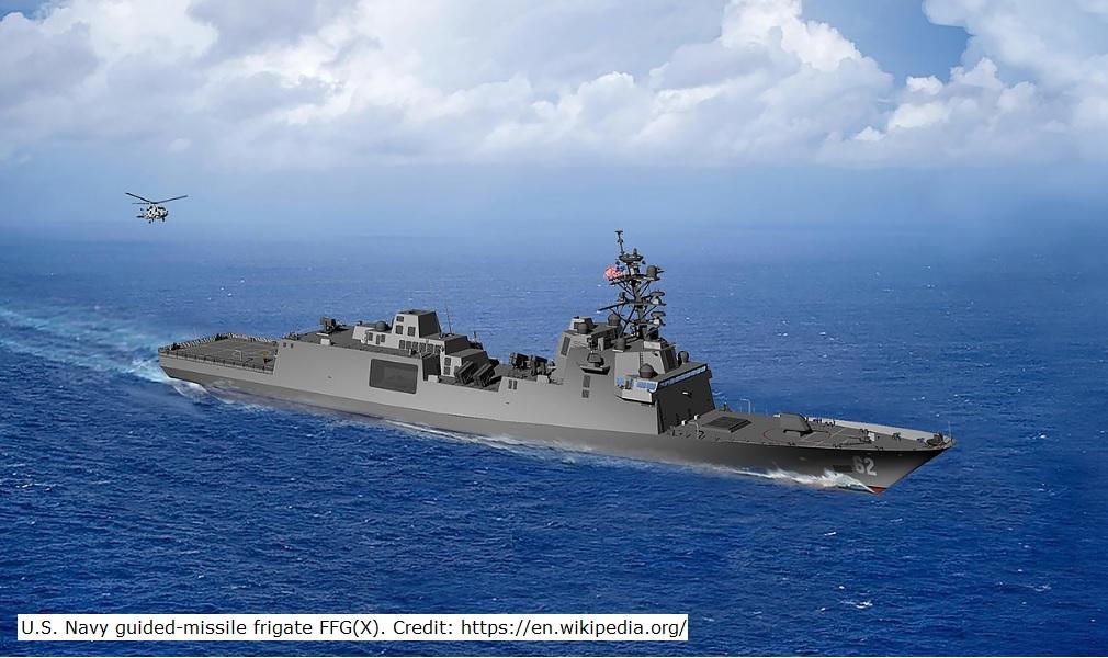 USN FFG_X frigate