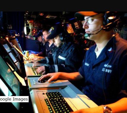 USN cyber ops