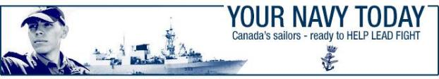 Your Navy Today logo