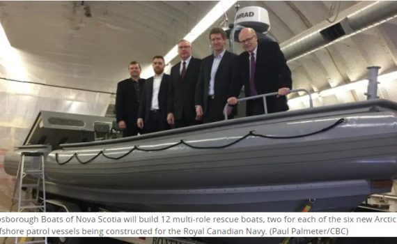 aops boat contract NS