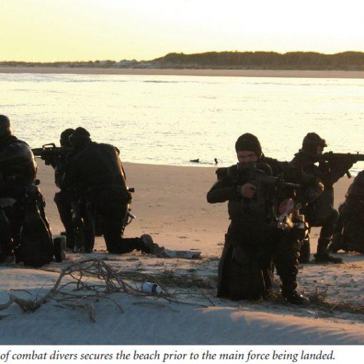 Navy Commando
