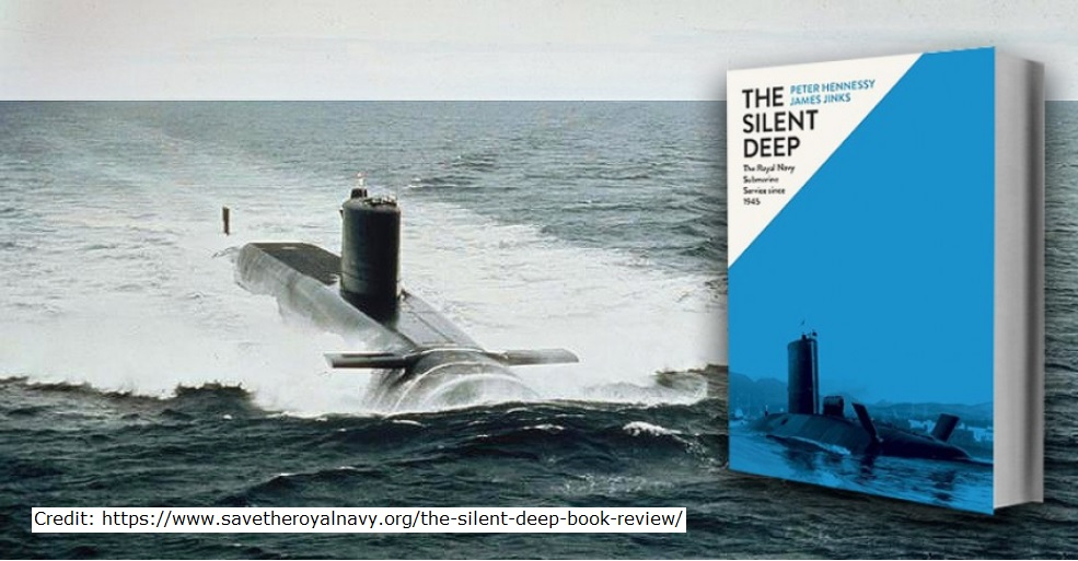 RN sub book review